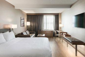 AC Hotel By Marriott Pittsburgh