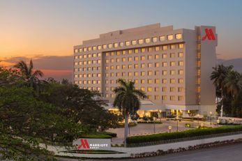 Surat Marriott Hotel