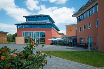 JUFA Hotel Energiewelt Indeland