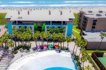 Beach Resort at South Padre Island