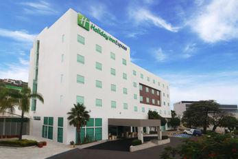Holiday Inn Express Guadalajara Iteso