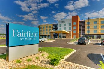 Fairfield Inn & Suites Warsaw