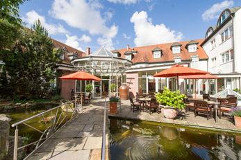 Lindner Hotel & Spa Binshof