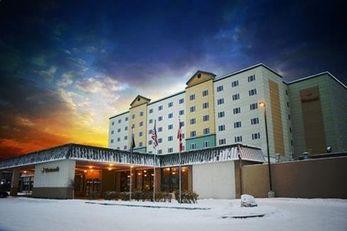 Westmark Fairbanks Hotel & Conf Ctr