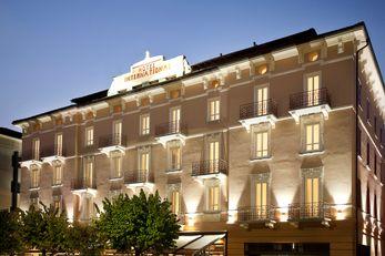 Hotel Internazionale Bellinzona