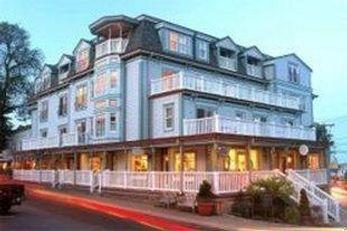 Mansion House Inn Health Club & Spa