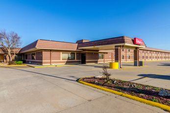 Red Roof Inn & Conf Ctr-Wichita Arpt