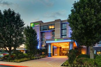 Holiday Inn Aberdeen-Chesapeake House