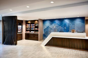 SpringHill Suites Topeka Southwest