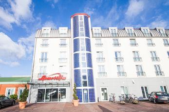 Novum Hotel Sportlife Elmshorn