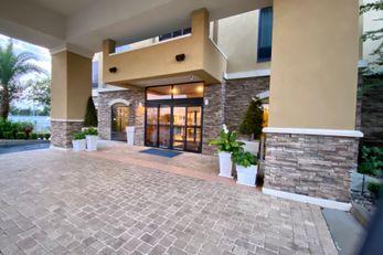 Holiday Inn Express Orlando East