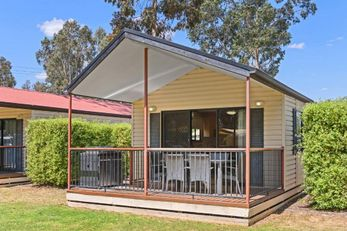 Discovery Parks Moama West