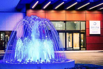Delta Hotels Cincinnati Sharonville