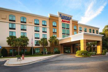 Fairfield Inn & Suites Valdosta