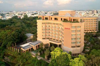 Hyderabad Marriott Hotel & Conv Centre