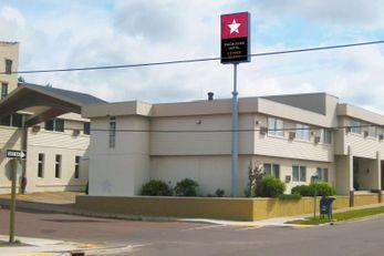 Magnuson Hotel Copper Crown