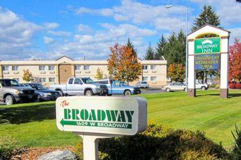 Broadway Inn Conference Center Missoula