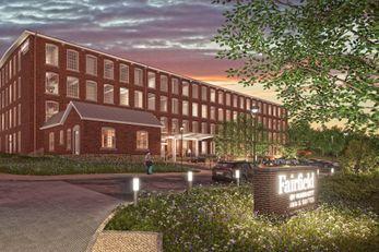 Fairfield Inn & Suites Madison