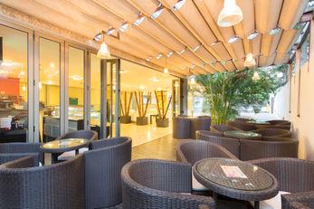 Colon Rambla Hotel