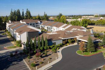 Courtyard Sacramento Rancho Cordova