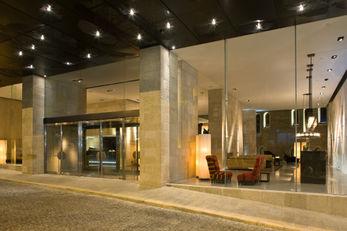 The Mamilla Hotel