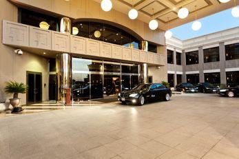 Divan Erbil Hotel