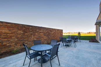 Fairfield Inn & Suites Oskaloosa