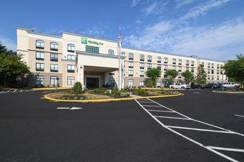 Holiday Inn Fredericksburg Conf Center