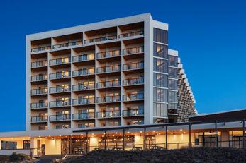 Delta Hotels Virginia Beach Bayfront Sts