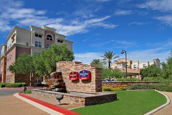 Residence Inn Phoenix Glendale Sports &