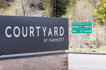 Courtyard Salt Lake City Cottonwood