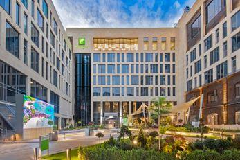 Holiday Inn Yerevan-Republic Square
