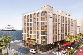 Izmir Marriott Hotel