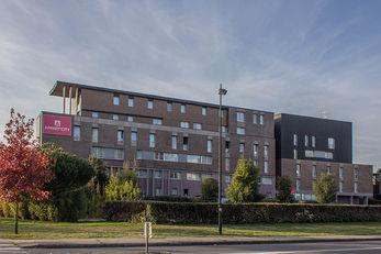 Appart'City Confort Nantes Ouest