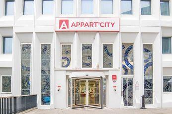 Appart'City Confort Paris Velizy
