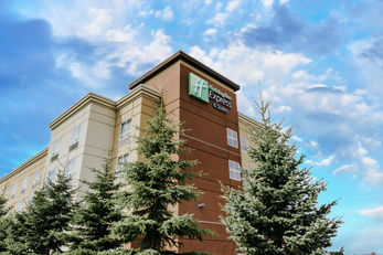 Holiday Inn Express & Stes Spruce Grove