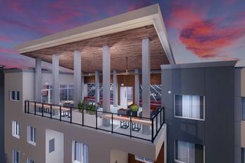 Residence Inn Tampa Wesley Chapel