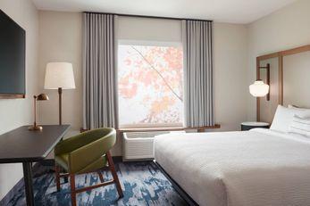 Fairfield Inn & Suites Dalton