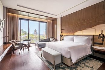 The Westin Nanjing Resort Spa