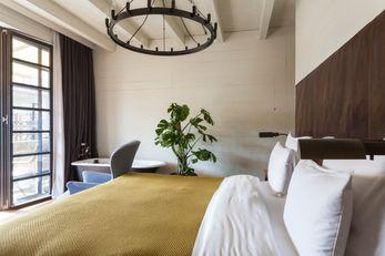 Rooms Hotel, a Design Hotel