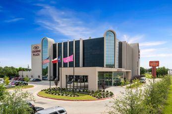 Crowne Plaza Suites