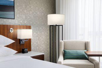Marriott Dallas Allen Hotel & CC