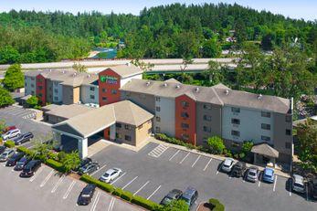 Holiday Inn Express Portland SE