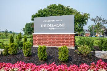Crowne Plaza-The Desmond Hotel