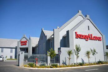 Indaba Lodge Hotel Gaborone