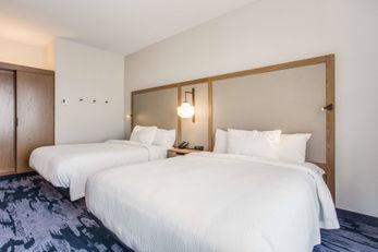 Fairfield Inn & Suites Rolla