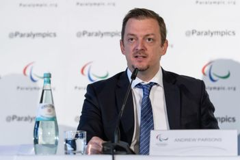 IPC President Confident Paralympics Can be Held Safely