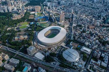 Spectators Banned from Tokyo Paralympic Games