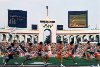 An Olympic Impact on Sports Tourism: The Legacy for U.S. Host Cities