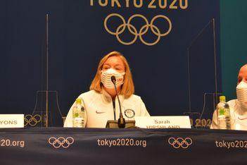 USOPC Talks Vaccine Mandate for Olympians, Salt Lake Winter Games Bid